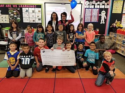 Teacher Grant Applications Now Open